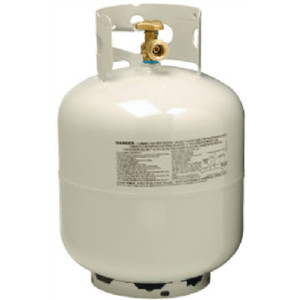 Propane refills in Oregon City and Portland OR