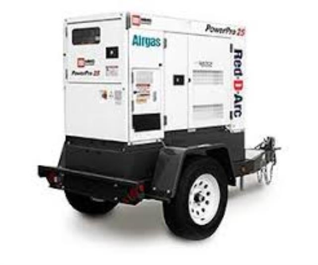 Where to find 25KVA Generator in Portland