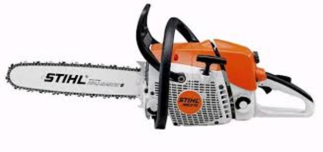 Where to find Chainsaw gas Stihl in Portland