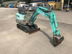 Rental store for Excavator B-08 in Portland OR