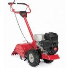 Rental store for 8HP Tiller in Portland OR