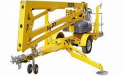 Rental store for 35  MANLIFT BILJAX 3522A in Portland OR