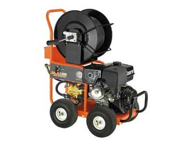 Plumbing Equipment rentals in the Portland OR Metro area