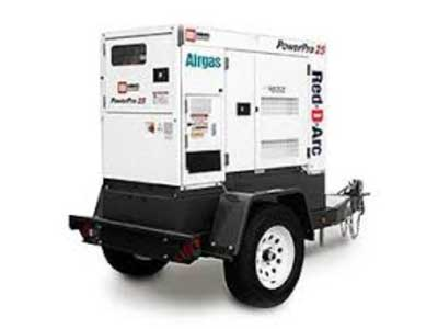 Rent Generators And Supplies