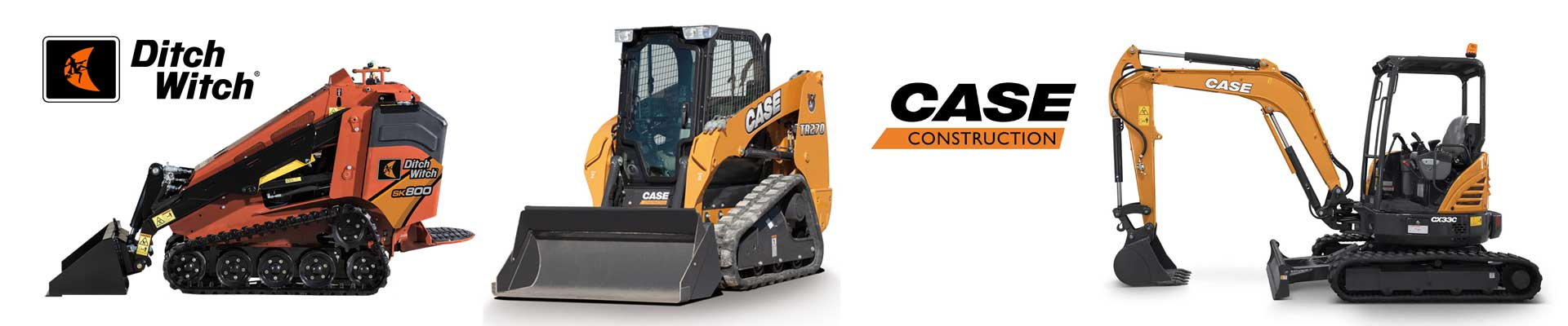 Rent Construction Equipment in Oregon City and Portland OR